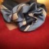 Как завязать платок в виде цветка