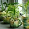 Как бороться с мошками в комнатных растениях