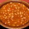 Быстрый суп с фасолью в мультиварке