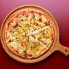 Самый простой рецепт теста для пиццы