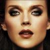 Варианты макияжа смоки-айс для зелёных глаз