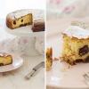 Как приготовить пирог с рикоттой и изюмом