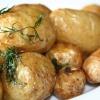 Как сделать картофель в духовке