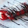 Рецепт ко Дню Св. Валентина: блинчики Red Heart