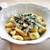 Как приготовить ньокки с грибным соусом