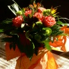 Как выбрать свежий букет из роз