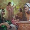 Индийские пословицы и поговорки о женщинах