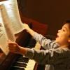 Как учить ребенка музыке