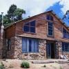 Дома из бруса: разновидности материала, особенности