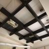 Как быстро и красиво отделать потолок