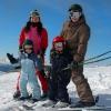 Как выбрать горные лыжи - несколько советов