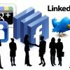 Как рекрутер использует социальные сети для подбора сотрудников