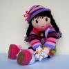 Амигуруми: куклы