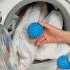 Как постирать пуховик в стиральной машине - несколько советов