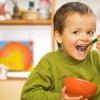 Как быстро приготовить завтрак для ребенка
