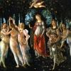 Самые знаменитые картины Сандро Боттичелли