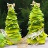 Как сделать новогоднюю  креативную елку своими руками