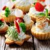 Новые рецепты модных салатов на Новый год