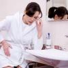 Токсикоз при беременности. Виды, признаки и причины
