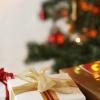 Дешевые новогодние подарки с программой лояльности