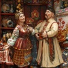 Гоголевские ведьмы