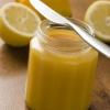 Домашний лимонный мармелад