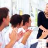 Как побороть боязнь публичных выступлений