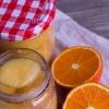 Как приготовить апельсиновый заварной крем