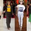 Одежда с надписями: модно или банально?