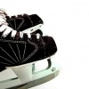 Как кататься на коньках