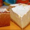 """Пирог """"Творожник""""-вкусное и полезное лакомство к чаю"""