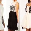 Как превратить простое платье в эксклюзив