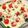 Как приготовить пирог с овощами