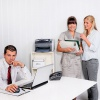 Как перевести с временной должности на основную