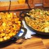 Как разнообразить блюда из картошки