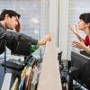 Как бороться с психологической атакой коллеги?