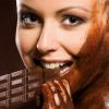 Маски для лица из шоколада и какао
