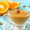 Как сделать апельсиновый соус