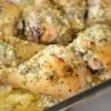 Как приготовить куриные голени в ароматном соусе