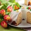 Праздник Пасхи. Готовим гоголь-моголь