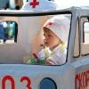 Как оказать первую помощь ребенку