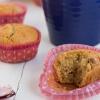 Как приготовить кексы с арахисовой пастой
