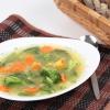 Овощной суп из кревеля