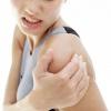Бурсит сустава: симптомы и лечение