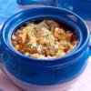 Как приготовить в горшочках рыбу и картофель