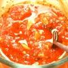 Как приготовить блюдо Сальса