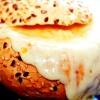Омлет в булочке