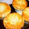 Рисовая запеканка с консервированными абрикосами