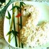 "Классический салат ""Белый лебедь"""
