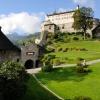 Уникальные европейские замки